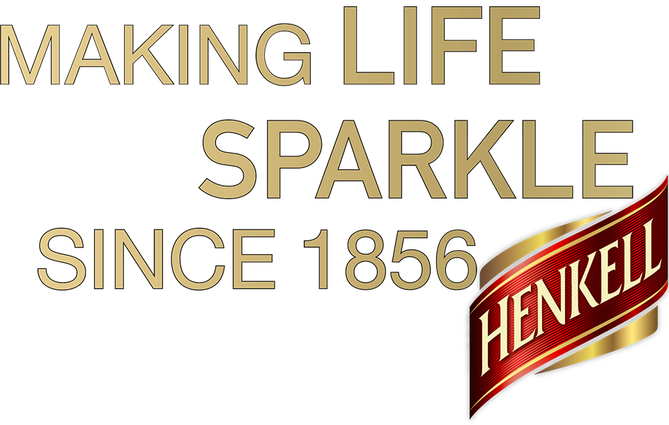 Making Life Sparkle since 1856
